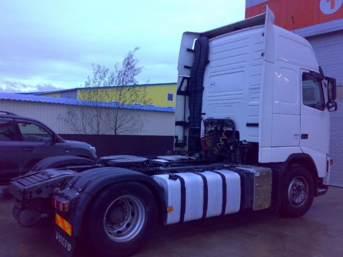 Volvo FH13 2XXL 480