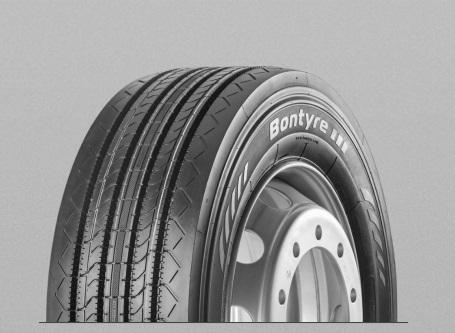 Bontyre 295/75R-22.5 R-230