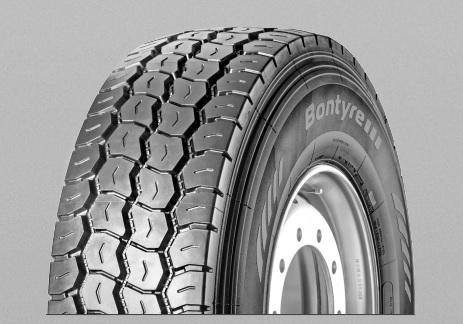 Bontyre 385/70R-22.5 D-950